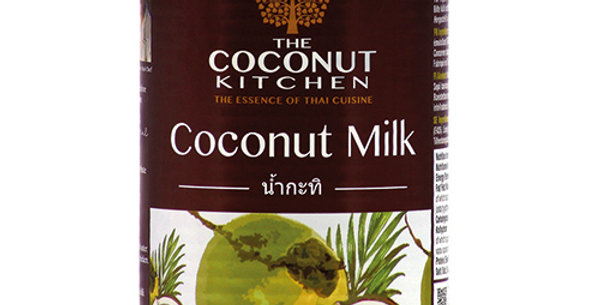 Coconut Kitchen - Coconut Milk - 400ml