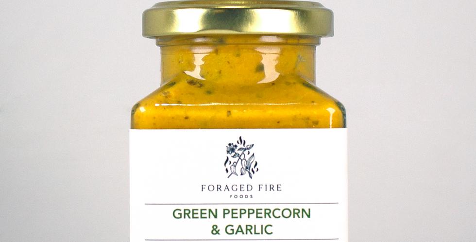 Foraged Fire - English Mustard - 200g