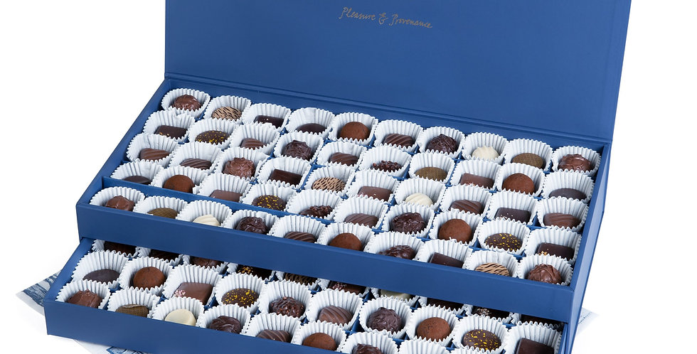 Rococo - An Extravagance of Chocolates - 1075g