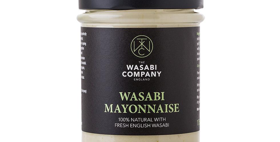 Wasabi Label - Wasabi Mayonnaise - 175g