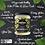 Thumbnail: Hunter & Gather - Garlic Avocado Mayonnaise - 175g