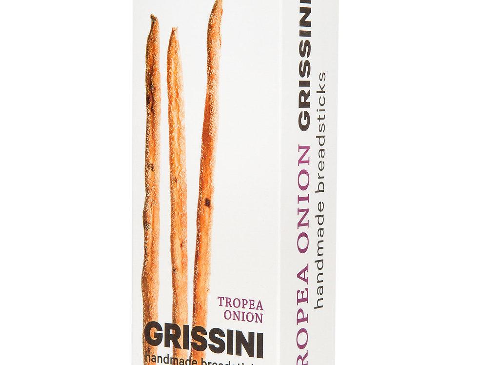 Seggiano - Tropea Onion Grissini - 150g