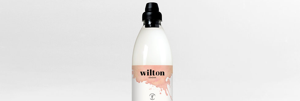 Wilton London - Jasmine Fabric Conditioner - 1 Litre