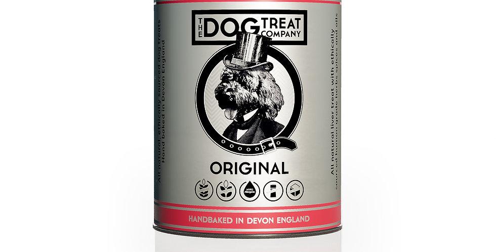 The Dog Treat Company - Original - 150g