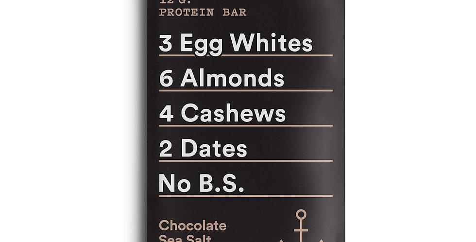 RX BAR - Chocolate Sea Salt Protein Bar x 12