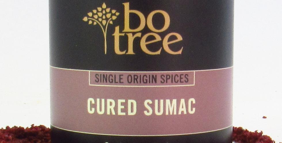 BoTree Cured Sumac - 50g