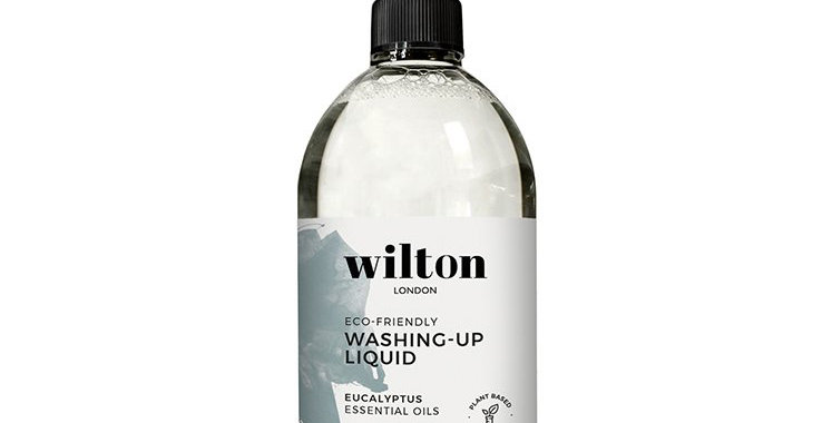 Wilton London Eucalyptus Washing-Up Liquid - 500ml