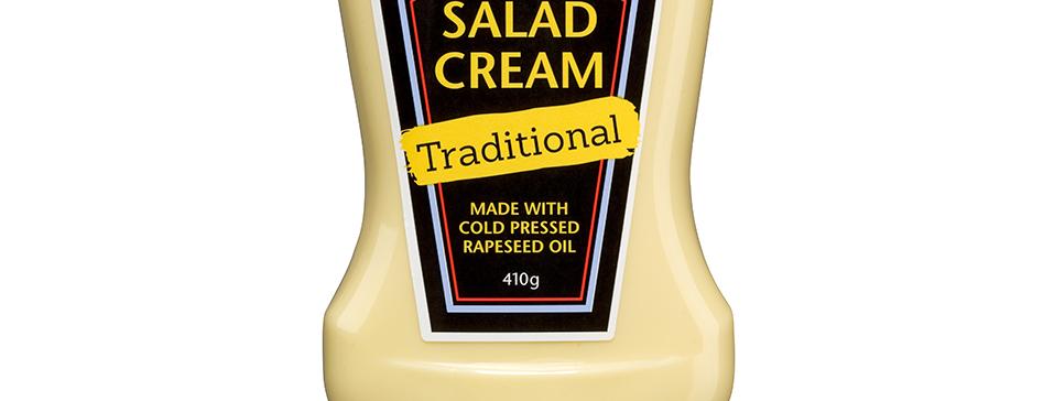 Hillfarm Salad Cream - 410g