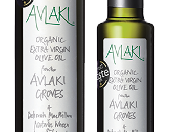 Avlaki Groves Organic Olive Oil - 500ml