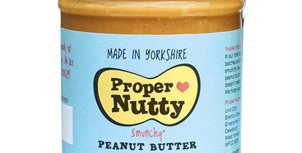 Proper Nutty Peanut Butter - 280g