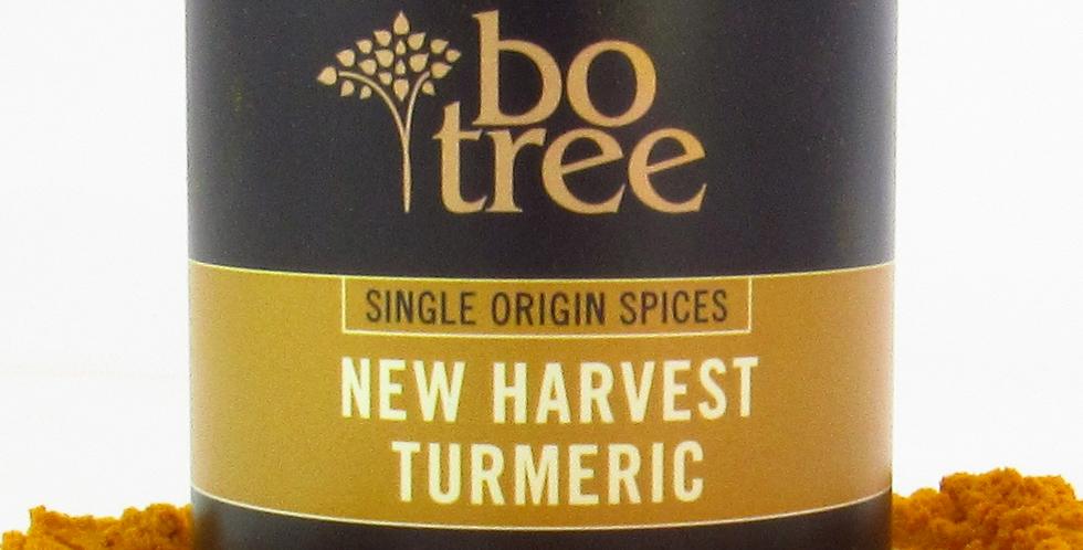 BoTree New Harvest Turmeric  - 50g
