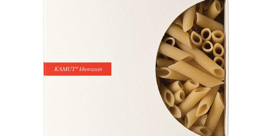 Felicetti - Monograno Kamut Khorasan Penne Rigate - 500g