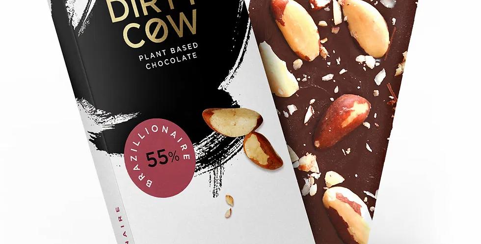 Dirty Cow - Brazillionaire - 80g