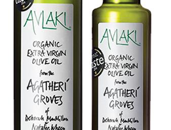 Agatheri Groves Organic Olive Oil - 500ml