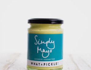 Simply Mayo - Plant Based - 265g