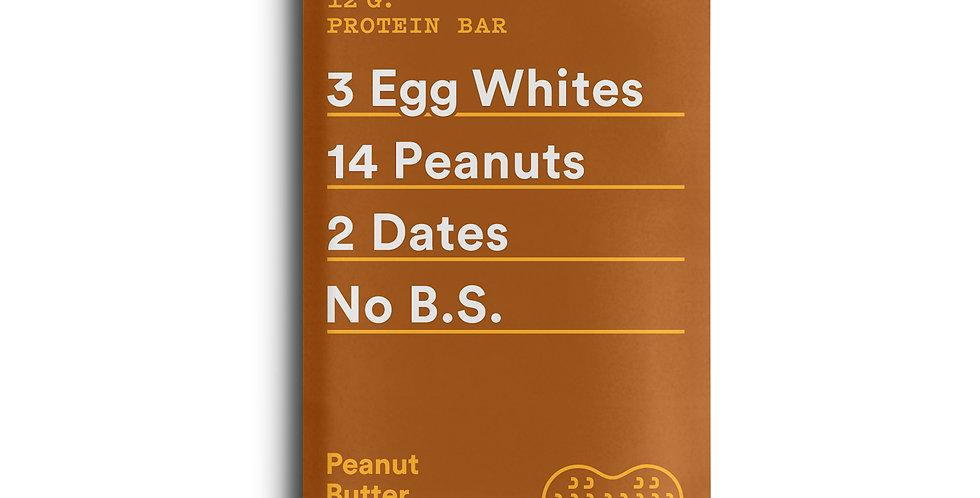 RX BAR - Peanut Butter Protein Bar x 12