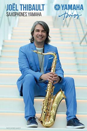Joel Thibault conférencier chez Piano Passion Québec