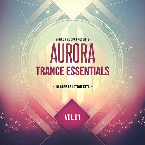 Aurora Trance Essentials Vol.1