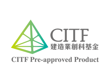 Announcement | Jarvis freeFORM included in CITF Pre-Approved List