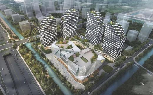 iCity, Hengqin, Zhuhai