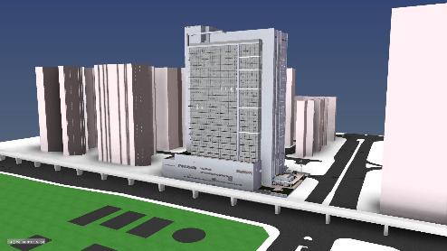 香港库务大楼