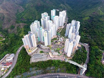 Shui Chuen O Estate, Hong Kong