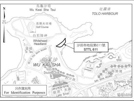 中标 | 香港沙田住宅建筑项目