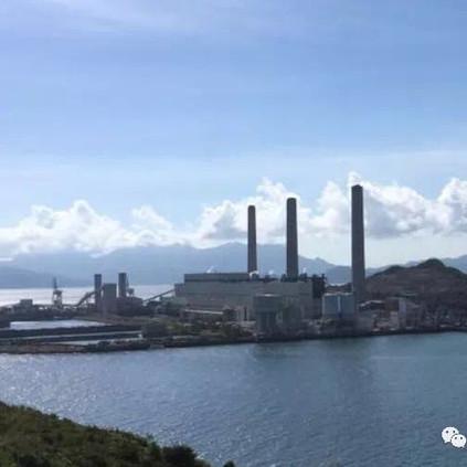 Lamma Power Station Extension