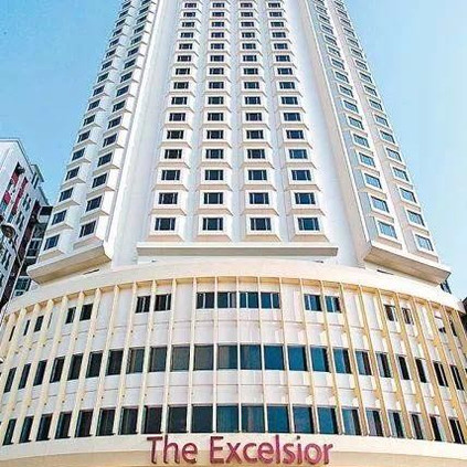 The Excelsior Hong Kong