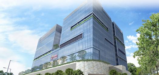 CUHK Medical Centre, Hong Kong