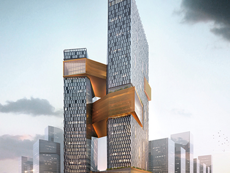 The Requirement of BIM Become Part of General Condition in China Government's Standard Contract