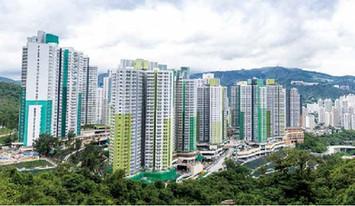 香港水泉澳