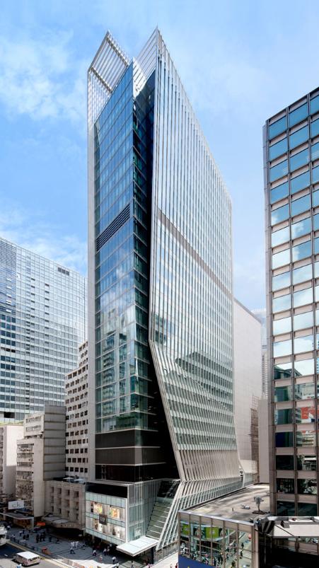 LHT Tower, Hong Kong