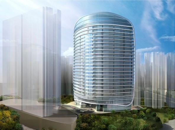 Mount Parker Residences, Hong Kong