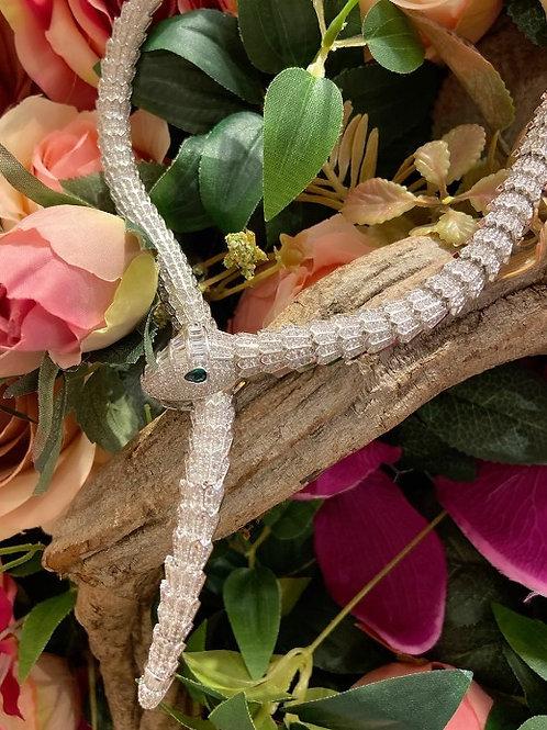 Colar Serpente