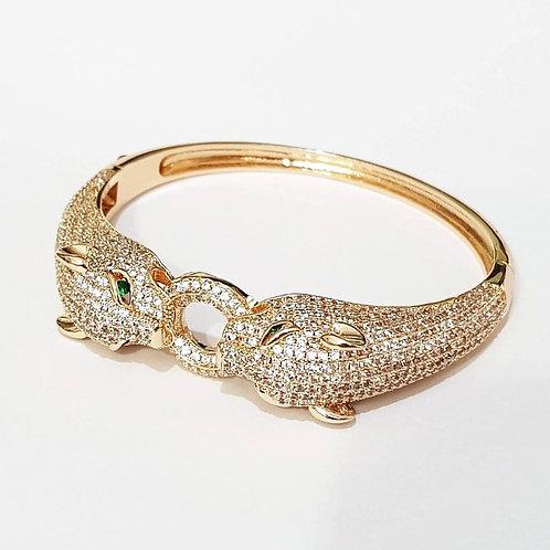 Bracelete Pantera