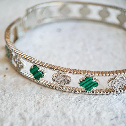 Bracelete Trevo