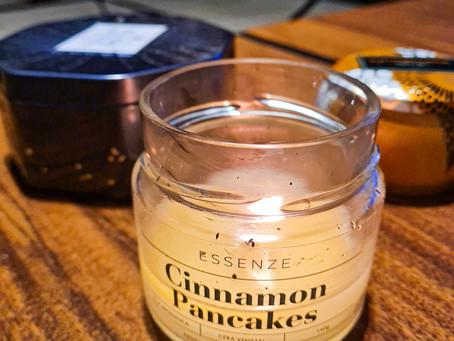 Queridinhos da semana: velas aromáticas, bebidinhas e autocuidado.