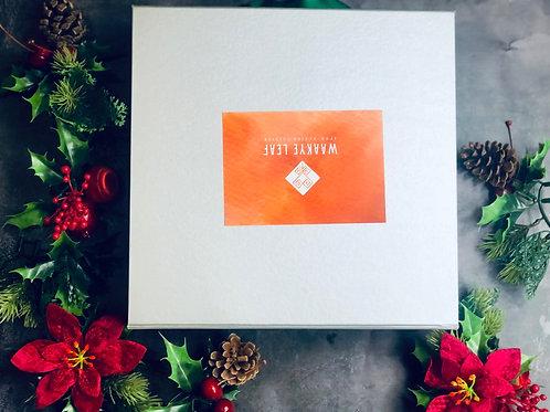 """""""Bronya"""" Afro-Inspired Christmas Eve Grazing Box (Savoury Grazing Box)"""