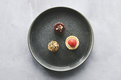 3 mini-desserter