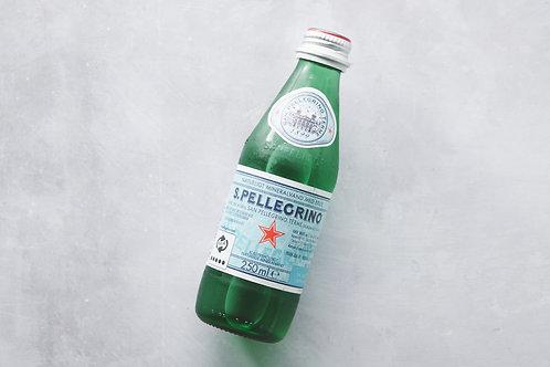 Pellegrino danskvand 25cl