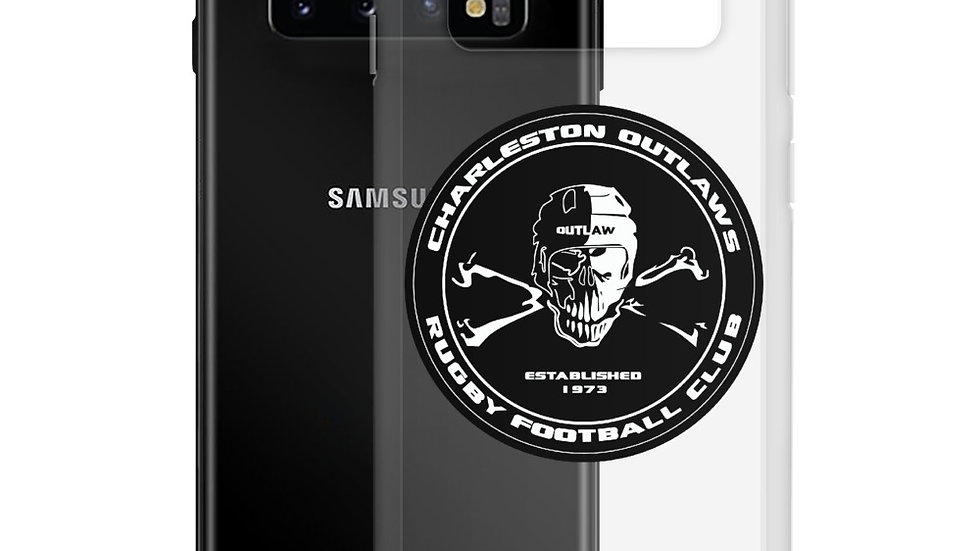 Outlaw Samsung Case