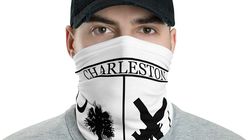 Charleston Outlaws Rugby All-Weather Mask