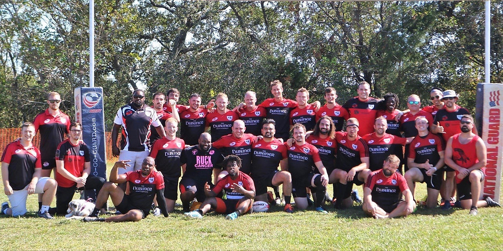Summer Touch Rugby 2020
