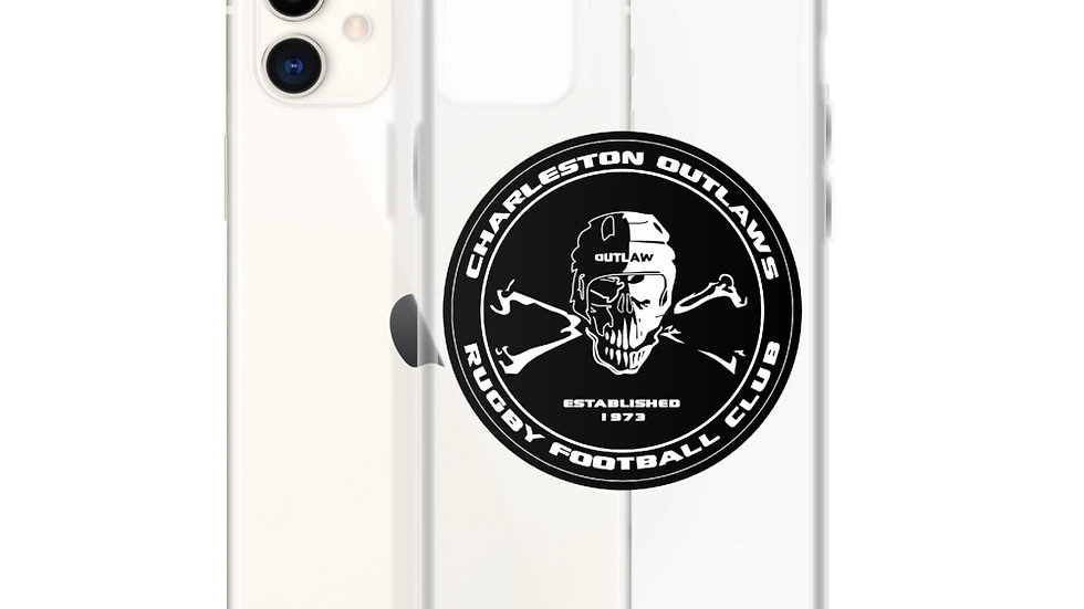 Outlaws iPhone Case