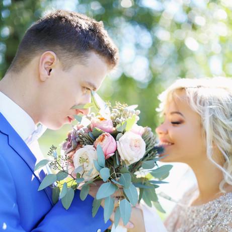 Планирование и организация свадьбы на 50 человек