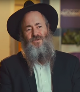 Sometimes Hasidic Wisdom Can Be the Best Medicine