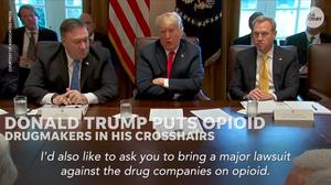 War on Opioids