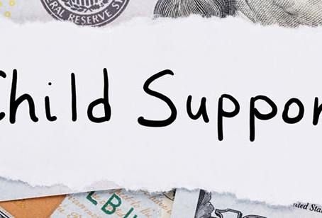Child Support and Child Support Modification