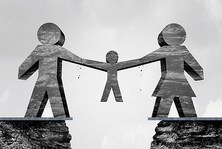 parents child custody divorce TS smaller